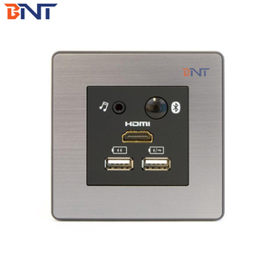 BNT Audio Video Transfer System Media Hub with Bluetooth For Hotel
