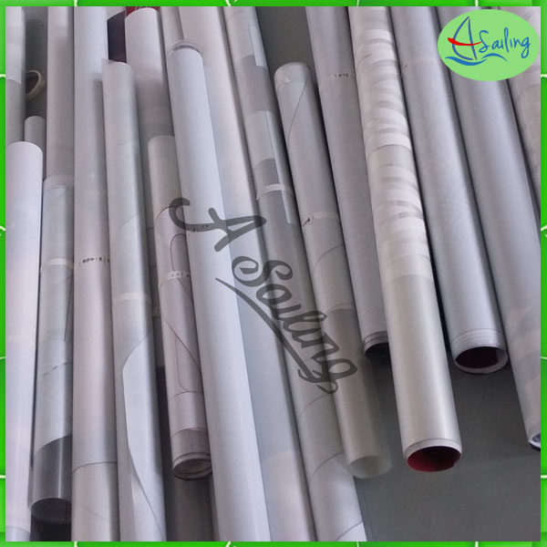 self adhesive sticky poster, digital poster printing