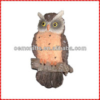 Top quality wholesale night owl crafts