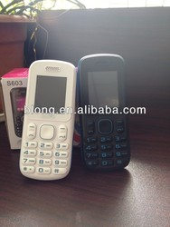 Economic Small Size 2 Sim Cell Phone Hot Selling In Venezuela