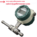 CX-TFM turbine flowmeter and flow rate sensor