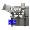 MIC R60 CE popular and good quality automatic plastic tube filler and sealer