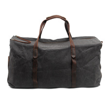 Specializing In The Production Of Eco-friendly Canvas Travel Bags Hand Luggage