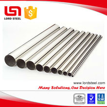 ASTM/ASME A213/SA 213 TP316 stainless steel pipe heat exchanger tube