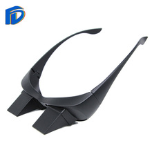 2018 New Design Periscope Spectacles Bed Prism Lazy Reading Glasses For Patients With Cervical spondylosis