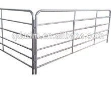 China Durable Metal Strength Sheep Panel With Loading Draft Ramp