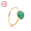 /product-detail/women-s-design-sterling-silver-green-onyx-ring-gemstone-ring-design-women-s-60678202701.html