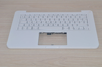 For Macbook Apple A1342 topcase with FR layout keyboard
