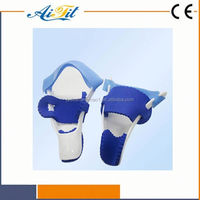 Medical Grade Qty 2 Gel Valgus Pro Silicone Hallux Valgus Bunion Protector Gel Toe Bunion regualtor