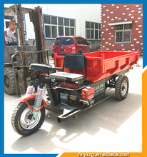 Generates high profit electric tricycle three wheels philippines