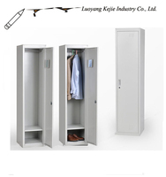 Metal wardrobe fair price furniture wardrobe/wardrobe door laminate design