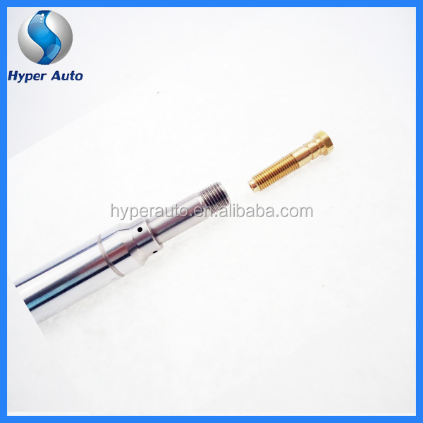 Manufacturing Adjustable Shock Absorber Hard Chrome Heat Treatment Shafts