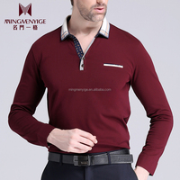 bulk sales in china polo shirt wholesale