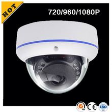 best price ip speed dome camera with Poe, audio, IR and 3.6mm Lens