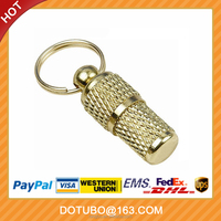 Fashion Anti-Lost Pet Dog Cat ID Address Name Label Tag Tube Collar Accessories M06