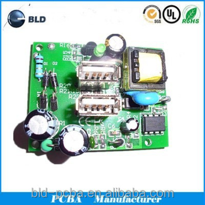 PCB Bom list, schematic circuit diagram and pcba , PCB Copy