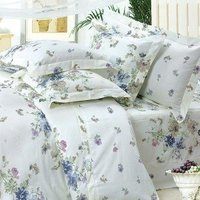 comfortable and soft bed sheets series
