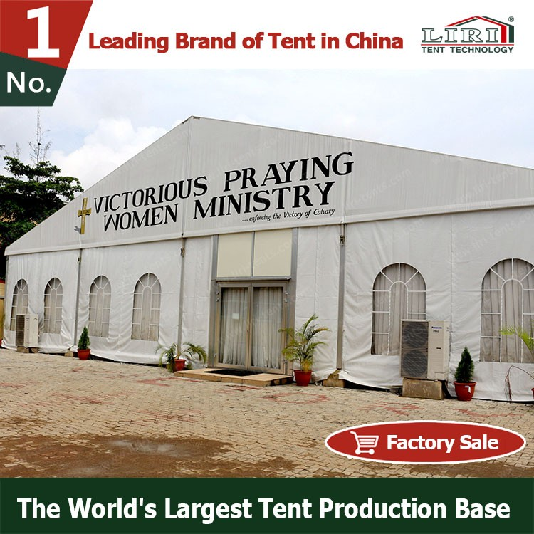 New Year Promotion Used Party Tents for Sale Size 20x40 for Sale in China