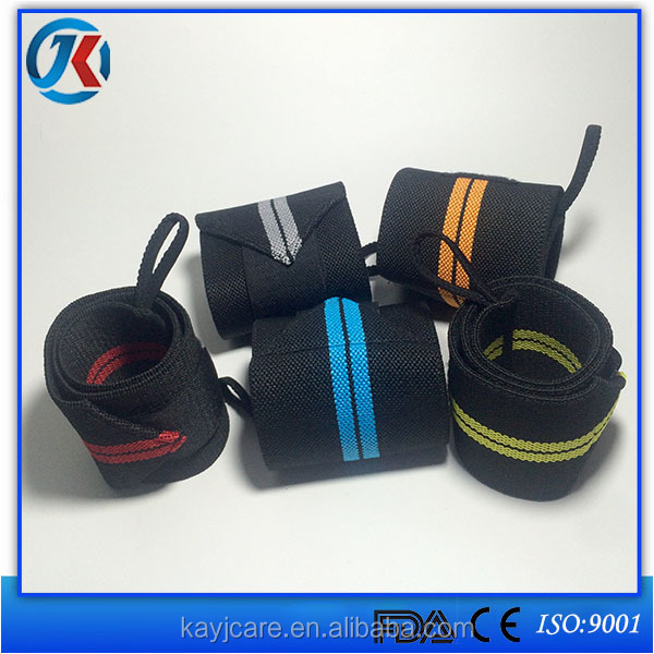 alibaba china <strong>weight</strong> lifting wrist support brace direct factory