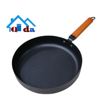 kitchenwaremulti-function   Iron cookware sets  Multi-functional smokeless  and  die cast  beef  frying pan