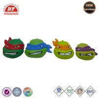 customized newest teenage mutant ninja turtles toys 2014