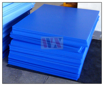 PP hollow sheet , PP plastic sheet[good quality reasonable price]