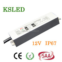 CE SAA 15w 16w 18w led driver Constant current AC 110V 220V to DC 20-45v 320mA led power Convertor factory outlet