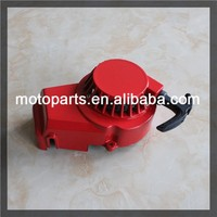 Pull Start Starter ATV Quad Mini Pocket Bike 49 CC 2 Stroke Engine Part