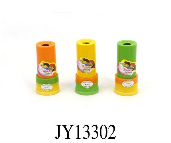 The mini kaleidoscope the best for promotional toys