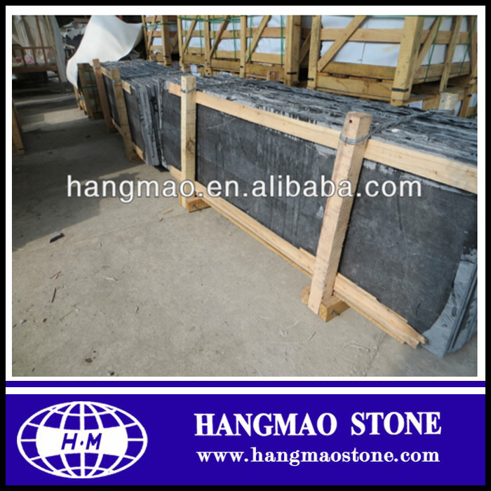manufactory grey marquina marble