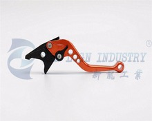 shorty handles motorcycle brake clutch levers VFR800/F VTR1000F / FIRESTORM for sell