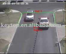 video vehicle counting system