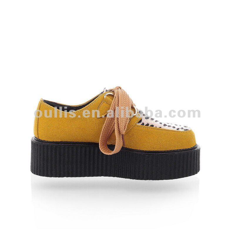 fashion lady new brand shoes 2012 nice shoes GPA27