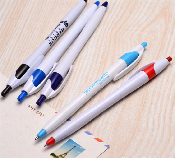 ballpoint gift plastic ball <strong>pen</strong> promotional <strong>pen</strong> with custom logo Cheap and good quality Best sellers
