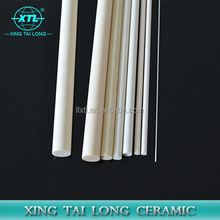 Macor/MGC/Machinable Glass Ceramic Screw Tube