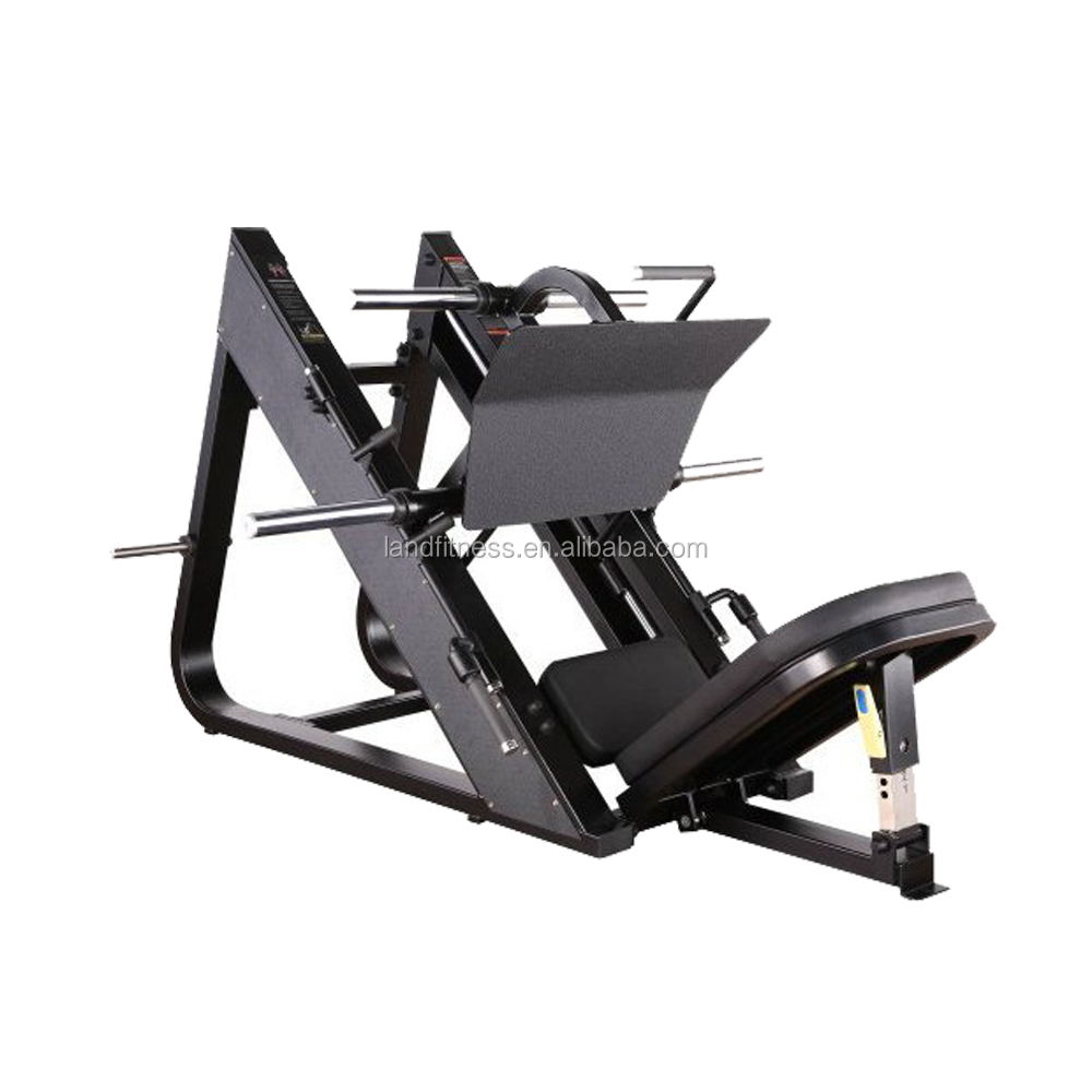 Factory Direct Deal!!! Classic Precor Strength Equipment/Commercial Use Fitness Equipment/ Gym/45 Degree Leg Press