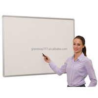 Standard Whiteboard Whiteboard Type and No Folded school white board