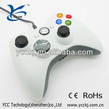 High quality For Microsoft Xbox 360 PC Windows Vedio Game controllers 2013