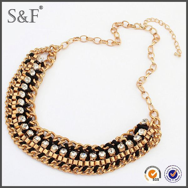 Professional Factory Sale!! Fashionable pakistan artificial jewelry