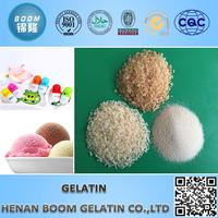 Hot selling halal pork skin gelatin made in China