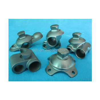 High Quality Antiallergic Medical Titanium Knee Prosthesis Lower Limb Prosthetics, Titanium Parts