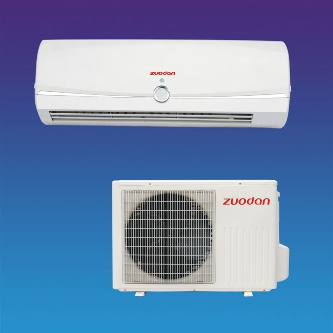 Split Wall Mounted Air Conditioner 7000-36000btu Split Wall Air Conditioning
