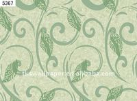 Bamboo wallpaper for lovely house decoration (hot sale in 2012)