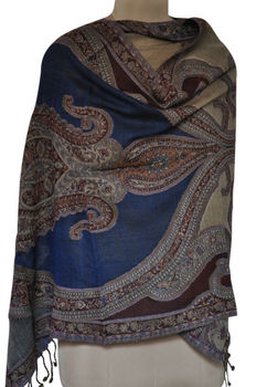 Designer Shawl Motifs/Wrap/Wearable