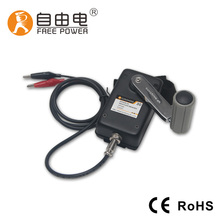 DC Continuous Power Supply Electric Portable Operated Rechagerble Battery Charger Hand Crank Generator