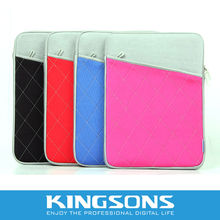 Universal neoprene bags for tablet