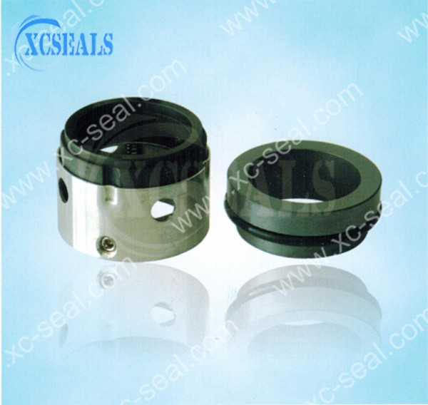 High speed shaft single face pump mechanical seal 527