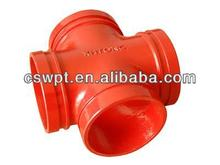 pipe fittings & pipe clamp