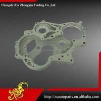 Auto Engine Part Diesel Engine Aluminum Alloy Timing Gear Cover for PICKUP