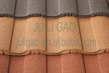 Popular Building Material Roof Tile /Classic Design
